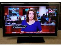 """Samsung 40"""" Full HD Freeview Tv"""