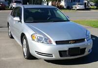 2010 Chevy Impala LT