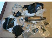 BMW R1200GS LC (2015) Parts