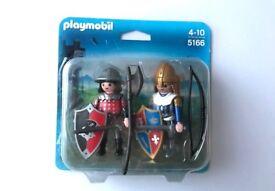 Playmobil 5166