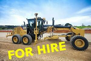 grader hire | Gumtree Australia Free Local Classifieds