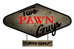 Two Pawn Guys