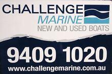 Challenge Marine Need More Boats ! Wangara Wanneroo Area Preview