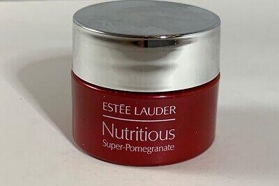 Estee Lauder Nutritious Super-Pomegranate Radiant Energy Moisture (Pomegranate Moisture)