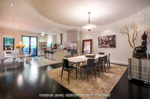 Maison - à vendre - Rosemont/La Petite-Patrie - 14787415