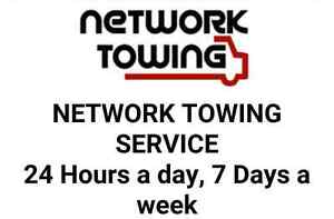 Network Towing Ryde. Ryde Ryde Area Preview