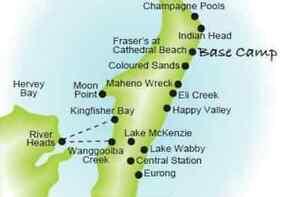 Travelmate wanted - Fraser Island Fraser Island Fraser Coast Preview