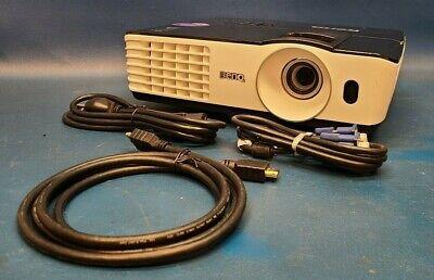 BenQ MX660P Projector 3000 Lumens 1080p 5000:1 HDMI PC3D Ready, 433 Lamp Hours.