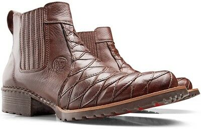 mens cowboy boots square toe genuine leather cheap near me - Cheap Mens Cowboy Boots