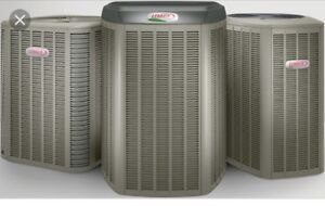 LENNOX Air Conditioner Bumper Offer Call Now 9056164610