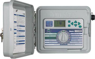 Programmer Expandable Hunter Modular I-Core IC-601-PL Unit Base 6 Zone