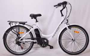 NEW ELECTRIC CITY, MOUNTAIN, FOLDING BIKES, BICYCLE. FROM JUST $799