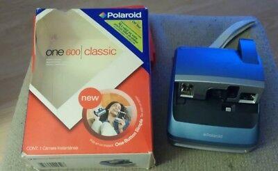 Мгновенные камеры Polaroid One 600 Classic