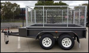 All trailer repairs Londonderry Penrith Area Preview