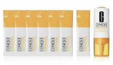 Clinique Fresh Pressed Daily Booster with Pure Vitamin C 0.29 oz + 7 Packets NEW