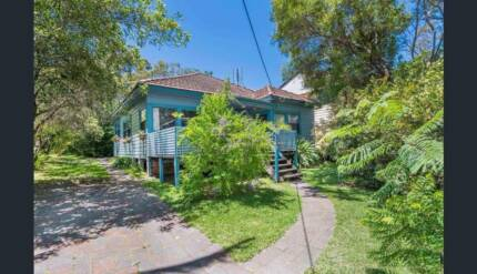 Three Bedroom House On Lake Macquarie For Rent