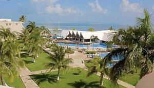Cancun package