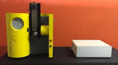 Brown Sharpe Profile 25 25mm Dia 200mm L Capacity Measurement System