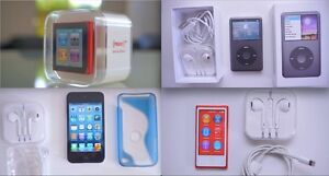 IPADS AND IPODS FOR SALE + CAN POST OZ + PAYPAL OFFERED! Melbourne CBD Melbourne City Preview