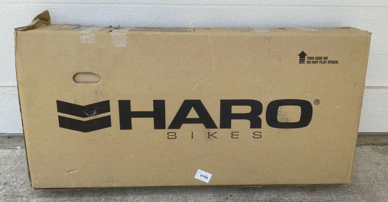 Haro Master x Vans Edition BMX 2013