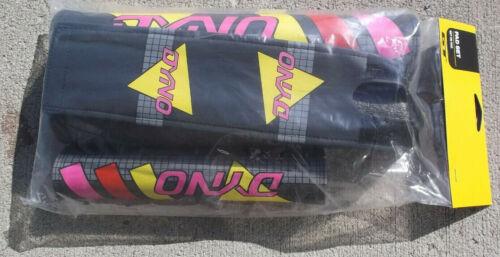 Dyno Pad Set fits old mid New School BMX Compe Air D Tour Slammer vfr