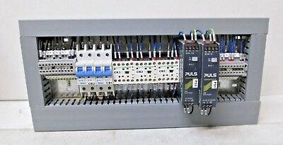 Puls Cs3 Cs5 Schneider Ca3kn 31db3 Altech C10 Industrial Electronic Power Supply