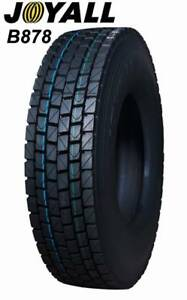 11R22.5 B878 drive Joyall premium Truck tire dealing with FACTORY Perth Perth City Area Preview