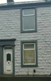 ** 2 BEDROOM PROPERTY TO LET (OSWALDTWISTLE - OFF UNION ROAD) ** Newly Refurbished **