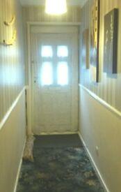1 Bed Ground Floor Maisonette Flat, For Swap, Housing Accosiation Stockport,