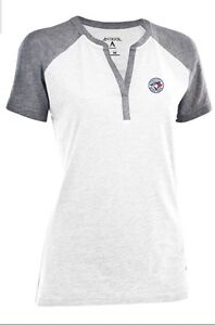Women's Blue Jays shirt XL New with tags!