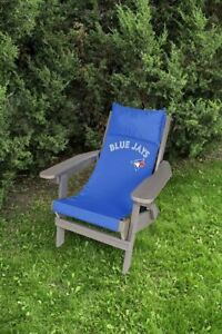 Brand New Sealed in a Box Blue Jays Adirondack Chair