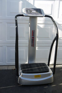 T-Zone VT-15 whole body vibration machine Cambridge Kitchener Area image 1
