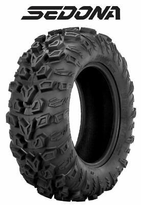 - Sedona Mud Rebel RT 30x10R-15 FRONT/REAR 8 Ply Radial ATV/UTV Mud Tire 30x10x15