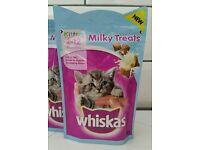Kitten treats