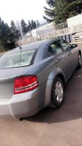 Moving Sale - 2008 DODGE AVENGER