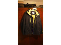Columbia Mens Ski Jacket