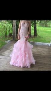 Prom, Party, Graduation, Special Function Dress