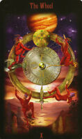 ASTROLOGIE OU TAROTS / ASTROLOGY OR TAROT / MAÎTRISE PSYCHOLOGIE