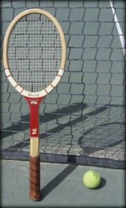 Wanted: WANTED Wooden Tennis Rackets for Local Tennis Club (Morphetville)