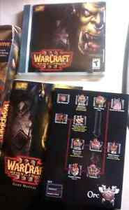 Warcraft III 3 PC Games