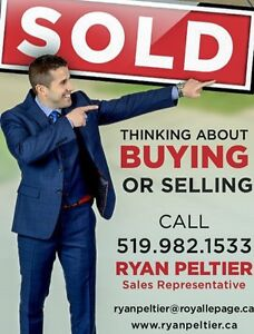 Buying or Selling? Real Estate with a NO PRESSURE APPROACH