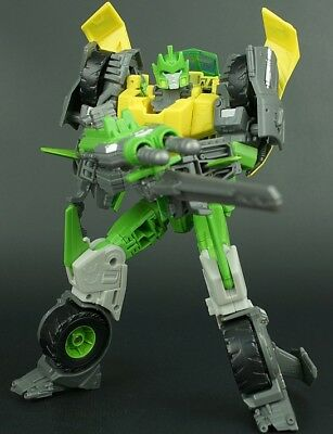 Transformers Generations Springer Complete Thrilling 30Th Voyager Lot