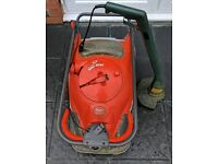 Flymo - mower and strimmer