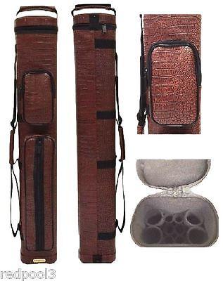 2x4 Black /& Burgundy Leather SILVER Vincitore LC24COM Grade A