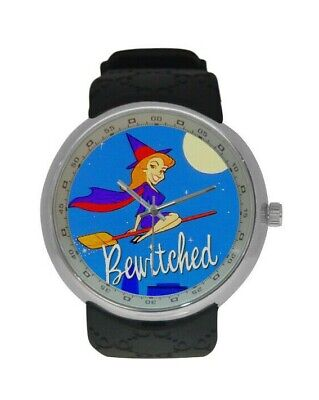 Bewitched TV Series Watch for Fans of Tabitha TV Show Memorabilia