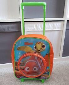 Disney Finding Nemo Suitcase/Luggage