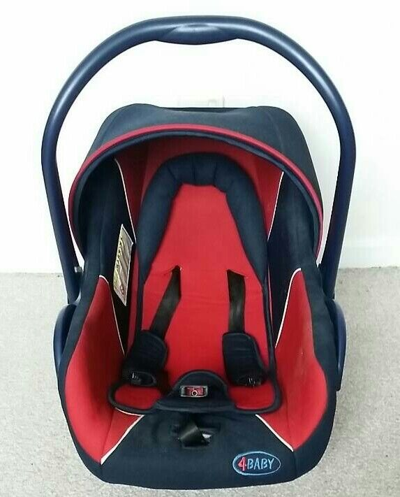 4Baby Car Seat | in Newcastle, Tyne and | Gumtree