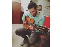 Cheap Guitar lessons