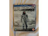 Interstellar: Blu-Ray - Like New - £5