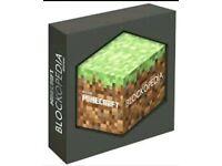 Blockopedia Minecraft
